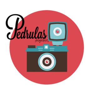Pedrulas Fotografia Logo